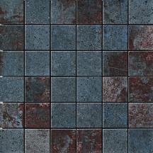 Mozaika Metallo nero