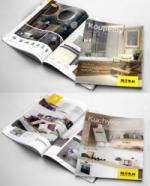 obrázek k aktualitě Nové katalogy koupelen a kuchyní SIKO prosezónu 2019/2020