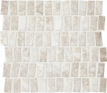 Mozaika Dom Mun white perfect