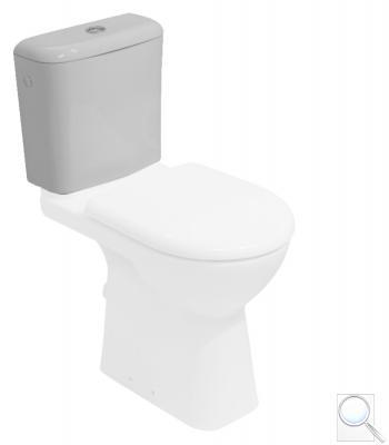 WC pouze nádrž Jika Deep H8276120002411 obr. 1
