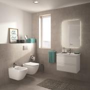 Závěsné WC se sedátkem softclose Ideal Standard Testra (obr. 9)