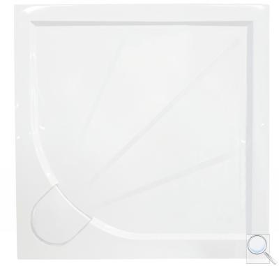Sprchová vanička čtvercová Siko Limcc