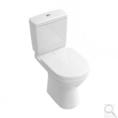 Kombinované WC kombi O.Novo