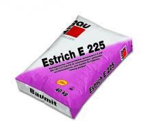 Vyztužený potěr E 225