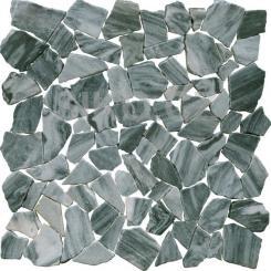 Mozaika šedá   rozměr:  30 x 30 cm   kód: STMOSGYW