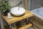 Deska pod umyvadlo Naturel Wood (obr. 2)