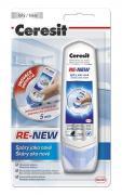 Obnovovač silikonu Ceresit RE-NEW bílá 100 ml (obr. 2)