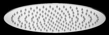 OPTIMA hlavová sprcha kulatá