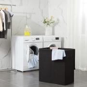 Koš na prádlo SAT černá SATDKOSPRTC2 (obr. 4)