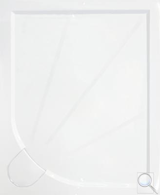 Sprchová vanička obdélníková Siko Limcc