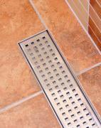 Sprchový žlab z nerezové oceli (Obr. 3)