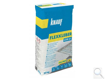 Flexibilní lepidlo FLEXKLEBER