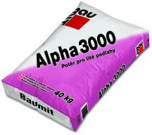 Alpha 3000