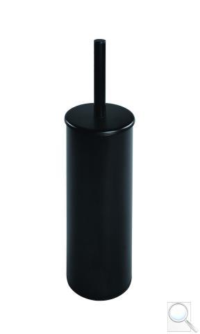 Wc štětka Bemeta Noir černá volně stojící