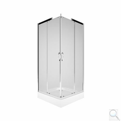 Sprchový kout čtverec Kolo Rekord