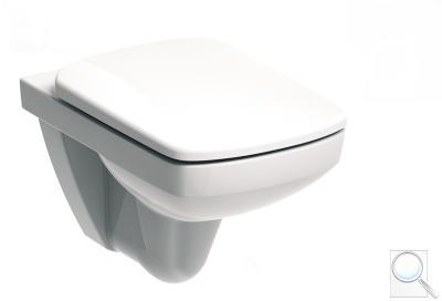 Závěsné WC Kolo sesedátkem Softclose