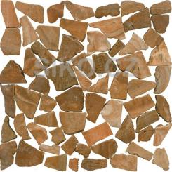 Mozaika oranžová   rozměr:  30 x 30 cm   kód: STMOSORW