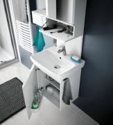 Koupelnová skříňka pod umyvadlo Selnova (obr. 2)