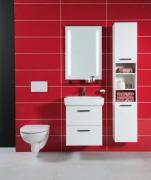 Koupelnová skříňka vysoká Lyra Plus Viva (obr. 2)