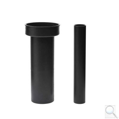 Připojovací souprava Nicoll PE DN80/d90 300 mm 758799 obr. 1