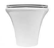 Závěsné WC RENO (obr. 2)