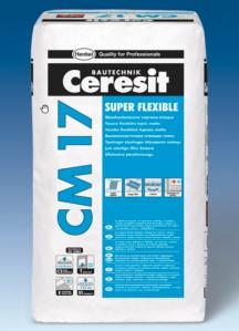 CM 17 SUPER FLEXIBLE