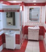 Koupelnová skříňka s umyvadlem Keramia Pro (obr. 3)
