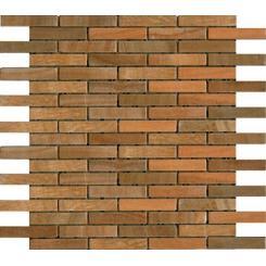 Mozaika oranžová   rozměr:  30,5 x 30,5 cm   kód: STMOS1575ORW