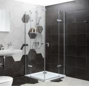 Sprchové dveře Strike New (obr. 2)
