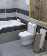Stojící WC kombi Nexo (obr. 4)
