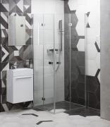 Koupelnová skříňka s umyvadlem Verona (obr. 6)
