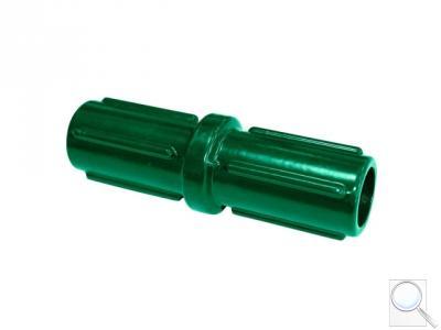 Nádstavec pro sloupek zelený