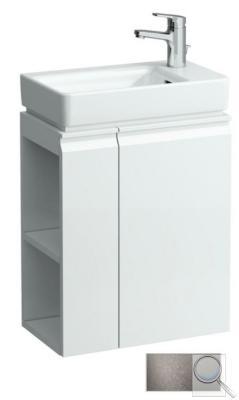 Koupelnová skříňka pod umyvadlo Laufen Pro 47x27,5x62 cm multicolor H4830020959991 obr. 1