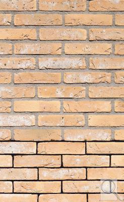 FB 1311 L gesinteld Rustikální obkladový pásek,  Rustikální lícová cihla