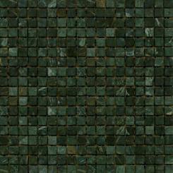 Mozaika zelená   rozměr:  30,5 x 30,5 cm   kód: STMOS15GRW