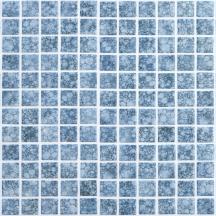 Skleněná mozaika Mosavit Burbujas