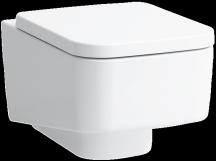 Závěsné WC Pro S