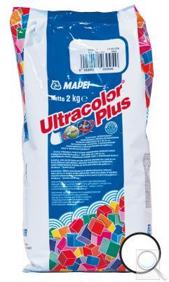 Spárovací hmota Mapei Ultracolor Plus 2 kg bílá