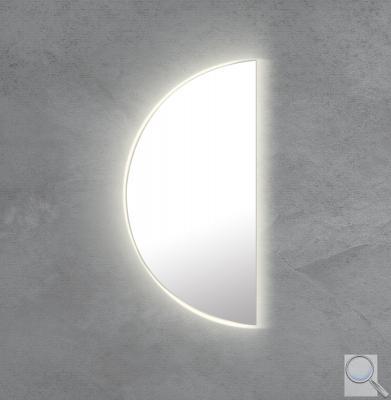 Zrcadlo s LED osvětlením Naturel