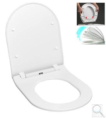 WC sedátko Softclose