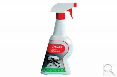 Čistič Ravak Cleaner Chrome