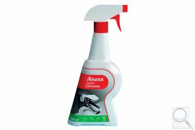 Ravak Ravak Cleaner Chrome (500 ml) X01106