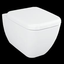 Závěsné WC Shift