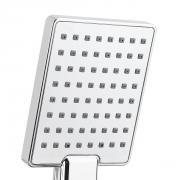 Sprchový systém Optima s termostatickou baterií chrom OPTIMASSTH (obr. 7)