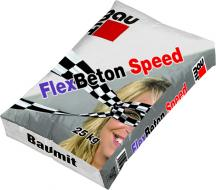 FlexBeton Speed