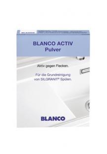 Prostředek načištění a ošetřování granitových dřezů BlancoActiv