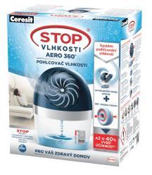 Stop vlhkosti Ceresit AERO 360° 450 g