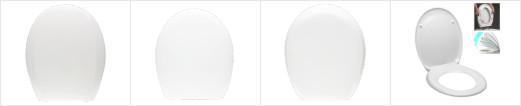 Závěsné WC S-line Pro